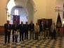 Grupo de Formación Hdad. del Rocío (06/09/2016)