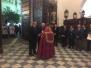 Hermandades del Descendimiento y Ecce Homo (11/03/2016)