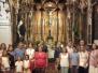 Matrimonios Neocatecumenales de San Vicente de Paúl (02/09/2016)