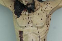 Cristo Indiano (s. XVII)