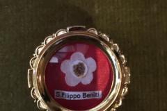 Reliquia San Felipe Benizio