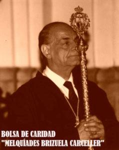 """Bolsa de Caridad """"Melquíades Brizuela Carceller"""""""
